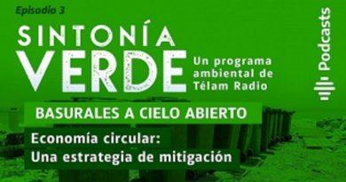 La reducción de residuos a través de la Economía Circular.