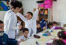 Unesco destaca los avances de género en el acceso a la educación en Latinoamérica.