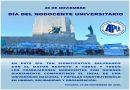 El 26 Noviembre no habrá actividad en la UNR