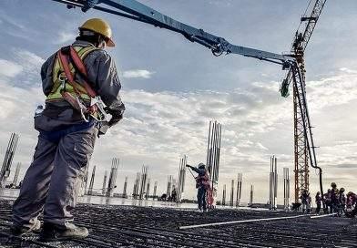 Los precios mayoristas subieron 2,5% en agosto y el costo de la construcción 2,1%