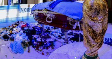 La muerte de Diego Maradona: Cómo sigue la investigación y las anotaciones de la enfermera, la clave del caso