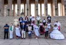 Colectividades 2020: El Municipio distinguió a las asociaciones fundacionales del tradicional encuentro
