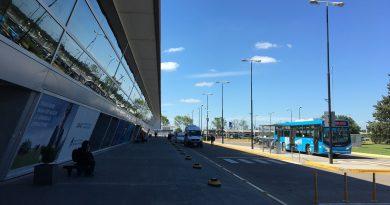 JetSmart retoma su ruta Rosario-Neuquén