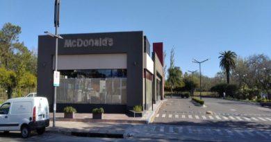 El Club Atlético Provincial en conflicto con la cadena McDonald's