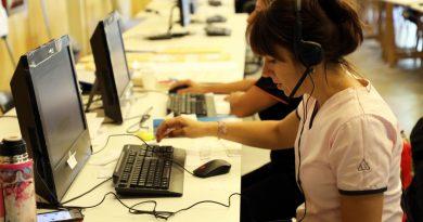 Coronavirus: Iapos atendió más de 85 mil llamadas de afiliados desde septiembre