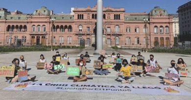 Inspirados en Greta Thunberg, tienen como objetivo defender el medioambiente