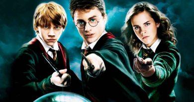 Harry Potter: ¿se viene la serie live-action?