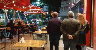 Gastronómicos del Paseo Pellegrini denuncian ola de robos por la madrugada
