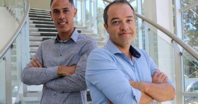 """Desde Rosario, esta empresa argentina creó una """"vacuna"""" natural para los cultivos"""