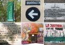 El Mapa de Marcas de Memoria de Rosario suma contenidos