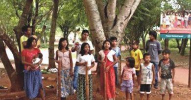 Sin perder su esencia, la comunidad indígena Guaraní Yasy Porá se adapta a los cambios