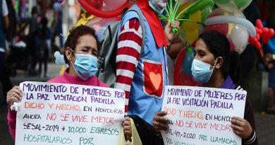 Honduras reacciona a la marea verde con el blindaje a la prohibición del aborto