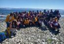 Un grupo de chicos de Rosario se contagió Covid-19 en Bariloche