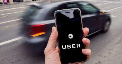 """La Municipalidad de Rosario aclaró que Uber """"no cumple con las normas y no está habilitada para funcionar"""""""