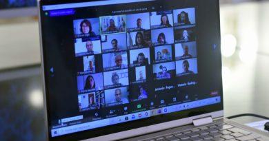 La Municipalidad lanzó la segunda edición del Programa de Transformación Digital para PyMES