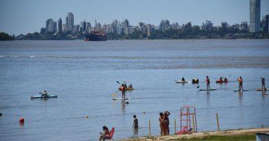 Rosario tuvo gran afluencia de turistas en fin de semana largo de Carnaval