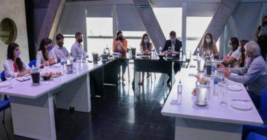 Ciencia, tecnología e innovación: Nación y provincia impulsan una agenda de trabajo público-privada