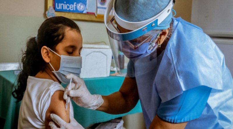 La vacuna contra el HPV es central en la prevención del cáncer de útero