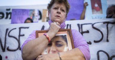 Mar del Plata: Marcharon para pedir Justicia a un año del femicidio de Claudia Repetto