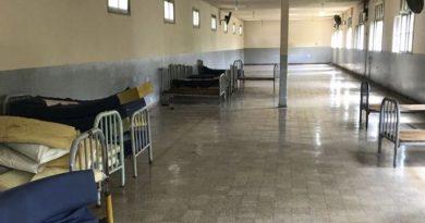 Luján: Cierran un pabellón de un neuropsiquiátrico y los pacientes viven en hostales colectivos