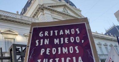 El 95% de las trabajadoras judiciales sufrió violencia de género en el ámbito laboral