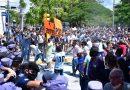 La policía de Formosa reprimió a manifestantes que protestaban contra el regreso a la fase 1: hay detenidos y heridos