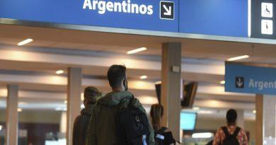El Gobierno volvió a postergar la anulación de la cuarentena para los argentinos que viajaron al exterior por trabajo