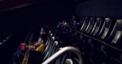 ¿Cómo será la reapertura de los cines en Rosario?