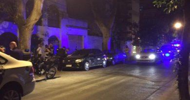 """Clausura y agresión en la Familia Abruzzesa: """"En Rosario no hay nadie con privilegios"""""""
