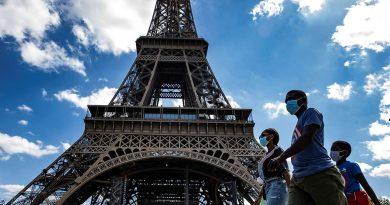 Francia: La torre Eiffel vuelve a estar abierta al público luego de más de ocho meses