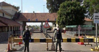 """Frontera con Brasil: El juez permitió el ingreso """"por única vez"""" y consideró que el decreto presidencial es """"razonable"""""""