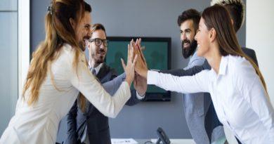 Programas de bienestar, la nueva tendencia en los lugares de trabajo