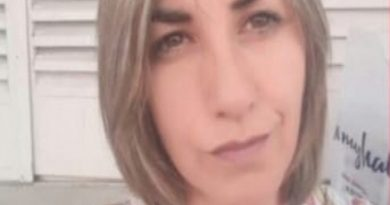 Se solicita información sobre el paradero de Analía Marcela Maydana