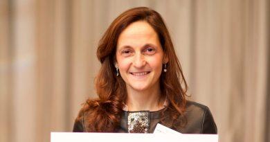 Alessandra Galloni será la primera mujer en dirigir la agencia Reuters en 170 años.