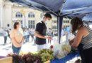 El Mercado Social se acerca a la comunidad universitaria