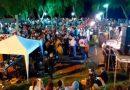 El municipio entrerriano de Santa Elena organizó una fiesta multitudinaria sin protocolos