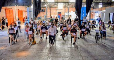 Impulsarte: abre la convocatoria para emprendimientos jóvenes