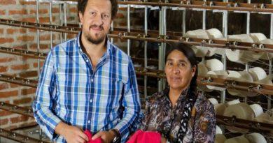 Jujuy: Warmi, la hilandería que consolida el impacto social y busca el desarrollo productivo