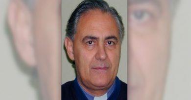 Falleció en Perú Marcelo Melani, obispo emérito de Neuquén