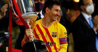 El increíble gol de Lionel Messi desde otro ángulo y el récord que rompió en la final