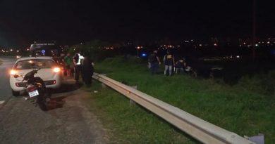 Accidente fatal en la autopista Santa Fe – Rosario: falleció un hombre de 35 años