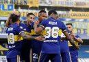 Boca le ganó a Atlético Tucumán, se metió en puestos de clasificación y Franco Soldano rompió la sequía