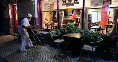 Buenos Aires: los gastronómicos se adaptan ante las nuevas medidas.