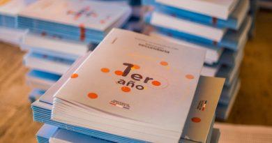 La provincia trabaja en la producción de la tercera serie de cuadernos pedagógicos