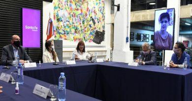 La provincia abrió la inscripción para la diplomatura en acompañamiento y abordaje territorial de situaciones de violencia de género