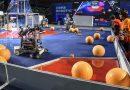 Estudiantes de todo el país competirán para ir al Mundial de Robótica.