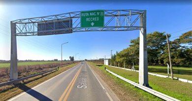 Buscan a una mujer que desapareció el sábado en una localidad de Santa Fe.