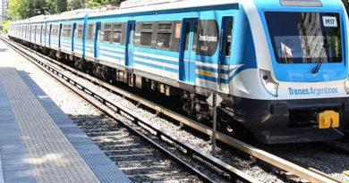 Buenos Aires: la Línea Mitre funcionará con diagrama especial por 21 casos de coronavirus.