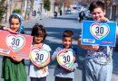 Buscan reducir a 30 km/h la velocidad en calles urbanas del mundo.