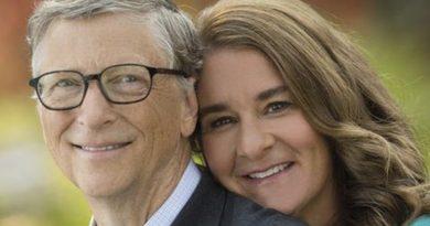 Después de 27 años juntos, Bill Gates y Melinda Ann French anunciaron su separación.